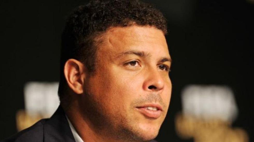 Dunga respondió críticas de Ronaldo y Romario sobre Brasil - 2