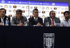 Cinco clubes de la Liga 1 protestaron contra los nuevos estatutos de la FPF