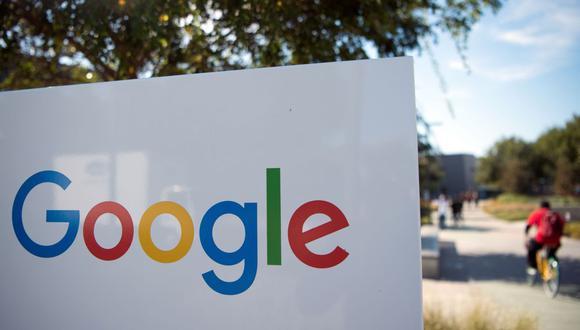 Google facilita US$ 500.000 dólares en estos 22 proyectos de estudiantes de Doctorado y Maestría. (Foto: AFP)