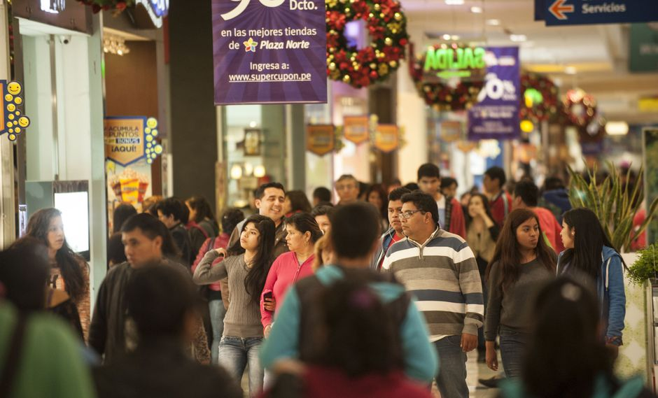 El 61% de los peruanos sabe lo que es Black Friday, y el 53,44% está dispuesto a participar en la fiesta de compras de este año.