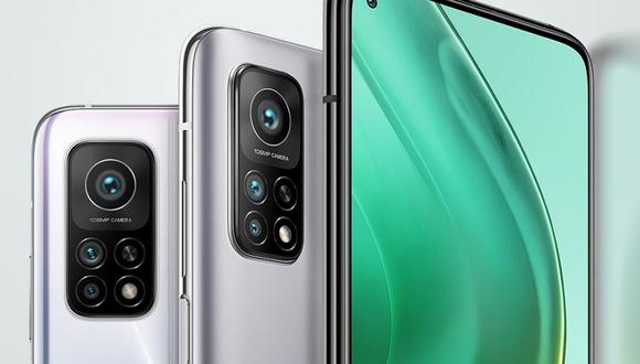 ¿Sabes cómo poder actualizar tu celular Xiaomi a MIUI 13? (Foto: Xiaomi)
