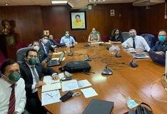 Coronavirus: ¿Qué descuidos cometieron los congresistas de Podemos Perú?