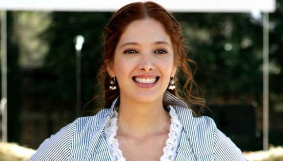 """La última telenovela en la que participó Adela Noriega fue en """"Fuego Ardiente"""" en 2008 (Foto: Televisa)"""