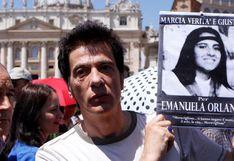Vaticano asegura que no relaciona el hallazgo de huesos con el caso Orlandi