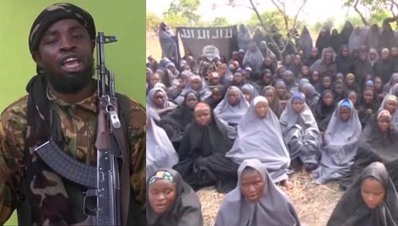 Secuestro de niñas en Nigeria: EE.UU. no contempla negociación