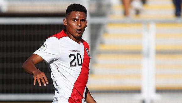 Marcos López entró en la convocatoria de la selección peruana. (Foto: EFE)