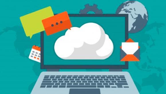 Google Drive, iCloud y OneDrive son almacenamientos en la nube que puede utilizar de forma gratuita (Foto: Facchinjose)
