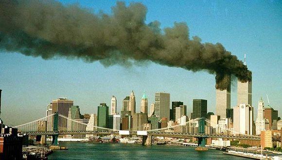 YouTube: Difunden nuevo video en alta definición del atentado del 11-S. (Foto: Reuters)