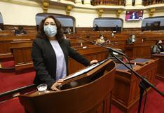 EN VIVO   Congreso debate el voto de confianza al Gabinete Bermúdez