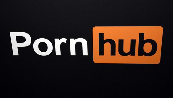 Pornhub, uno de los mayores sitios web de videos para adultos del mundo, fue demandado por 34 mujeres en Estados Unidos. (Foto de archivo: Ethan Miller / GETTY IMAGES NORTH AMERICA / AFP)