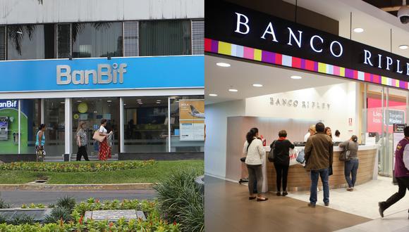 Previamente otros bancos tomaron medidas para que sus clientes puedan posponer el pago de sus créditos (Foto: GEC)
