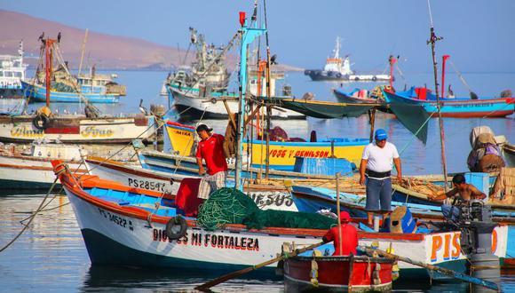 Los armadores pesqueros son personas naturales con negocio, con permisos de pesca vigente, que proveen de materia prima a las empresas del sector. (Fuente:difusión)