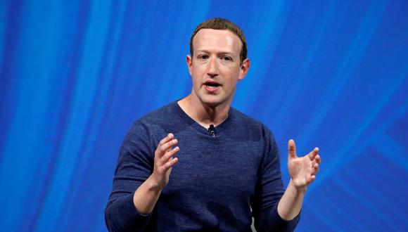 """Mark Zuckerberg reveló en una entrevista que prepara un dispositivo especial para habilitar una suerte de """"teletransportación"""" dentro de una década. REUTERS/Charles Platiau)."""