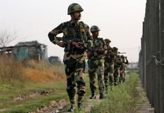 La escalada bélica entre las potencias nucleares India y Pakistán en fotos