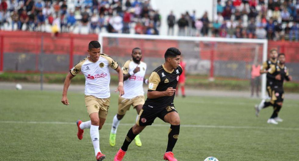 Estas fueron las mejores postales del duelo entre UTC y Cusco FC por la tercera jornada de la Liga 1