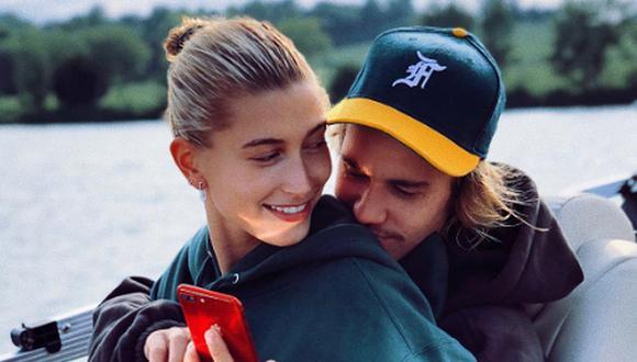 """Justin Bieber mostrará parte de su intimidad con Hailey Baldwin en su documental """"Justin Bieber: Seasons"""". (Foto: Instagram)"""