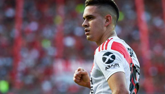 River Plate: Rafael Santos Borré y el motivo por el que Gremio finalizó las negociaciones.