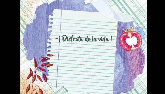 """""""No vale la pena para nada renegar constantemente por lo que no se puede cambiar"""". Lee la columna de Lorena Salmón. (Ilustración: Kelly Villarreal / Somos)"""
