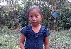 El cuerpo de la niña migrante que murió en EE.UU. llega a su natal Guatemala