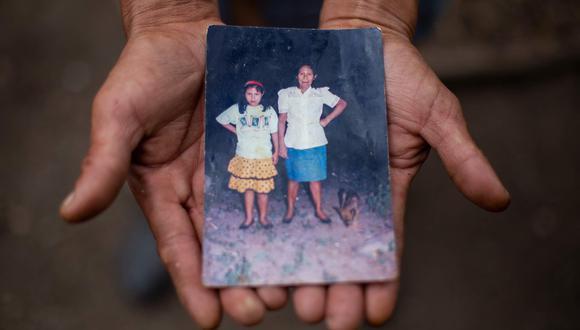 Honduras es el país con el más alto número de asesinatos per cápita de defensores de ambiente y territorio. Foto: Martín Cálix.
