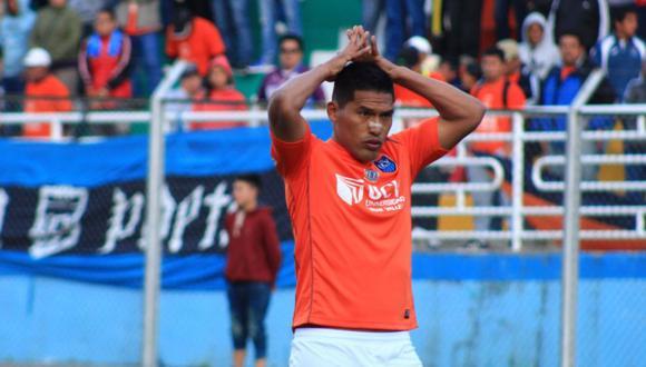 Andy Pando erró penal para César Vallejo y dio vida al Sport Boys. (Foto: ADFP-SD)