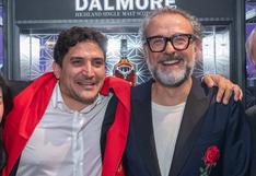 Dos de los mejores chef del mundo firmarán autógrafos en Miraflores