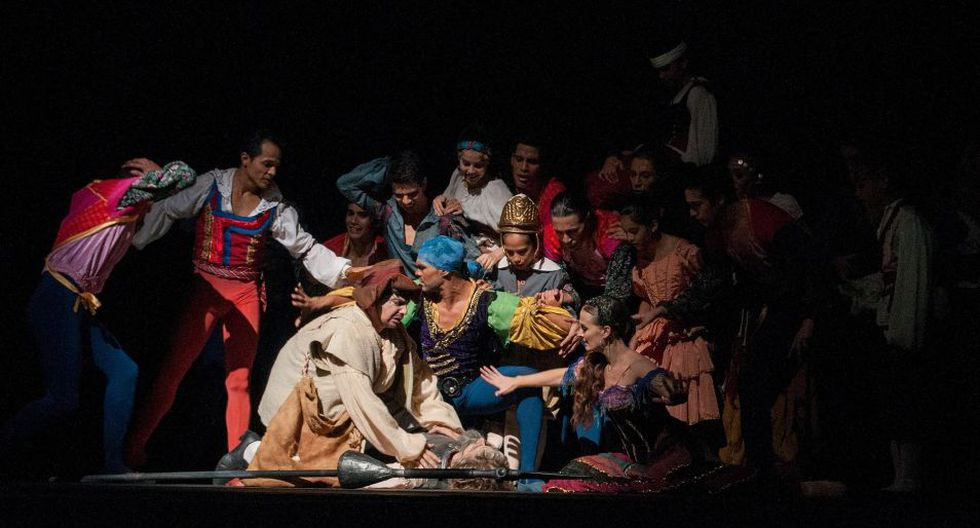 Las obras de teatro siempre serán una gran opción para llenarnos de cultura y pasar un buen momento de relajo. (Foto referencial: Pixabay)
