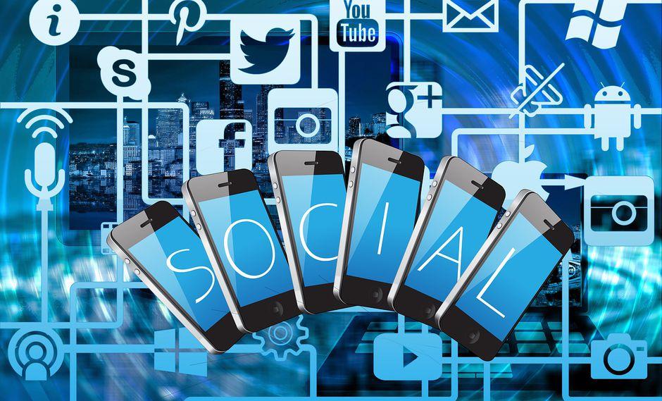 El año pasado en Estados Unidos el 70% de las empresas utilizaron las redes sociales para seleccionar candidatos para el trabajo. (Foto: Pixabay)