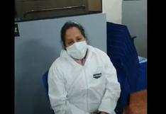 Tragedia en Los Olivos: mujer que alquilaba local fue detenida y puesta a disposición de la fiscalía