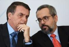 """En Brasil acusan a China de querer """"dominar al mundo"""" mediante el COVID-19"""