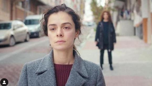 """¿Sabes cuántos años tienen las actrices que hacen de Bahar y Sirin en """"Mujer""""? (Foto: Med Yapım / MF Yapım)"""