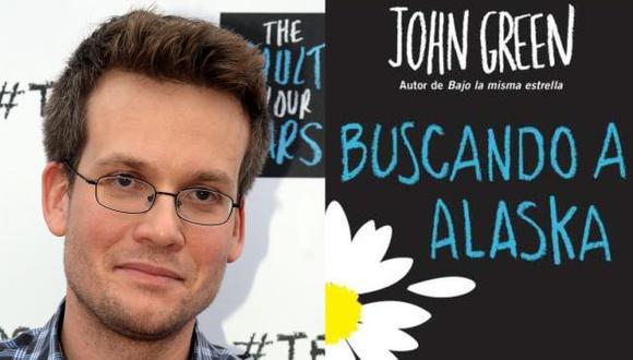 """""""Buscando a Alaska"""": descifrando los orígenes de John Green"""