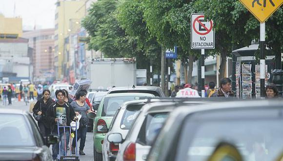 Soy limeño y estaciono donde quiero, por Pedro Ortiz Bisso
