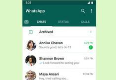 Cómo 'pausar' un grupo de WhatsApp durante una temporada
