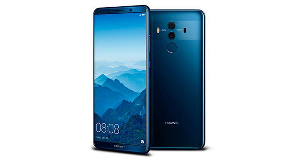 Huawei Y9 2019: Pantalla de 6,5 pulgadas, el nuevo procesador Kirin 710, sistema operativo Oreo 8.1, memoria de 4 a 6 GB de ram, almacenamiento 64/120 GB + microSD, cámara con una resolución de 16+2MP en la cámara trasera y 13+2MP en la frontal.
