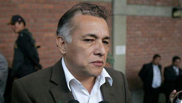 Ulises Humala justificó contratación de amiga de Antauro en UNI