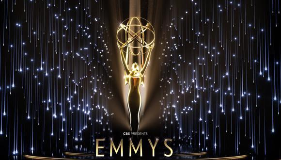Conoce aquí cómo se desarrolló los Premios Emmy 2021. FOTO: Twitter Television Academy