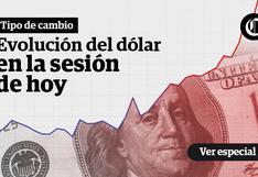 Tipo de cambio: ¿Qué factores influyeron en la cotización de la divisa que hoy cerró en S/4,08?