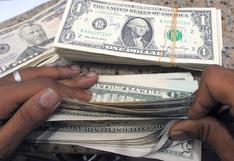 Precio del dólar baja a S/4,079 en la apertura tras renuncia de Bellido a la PCM