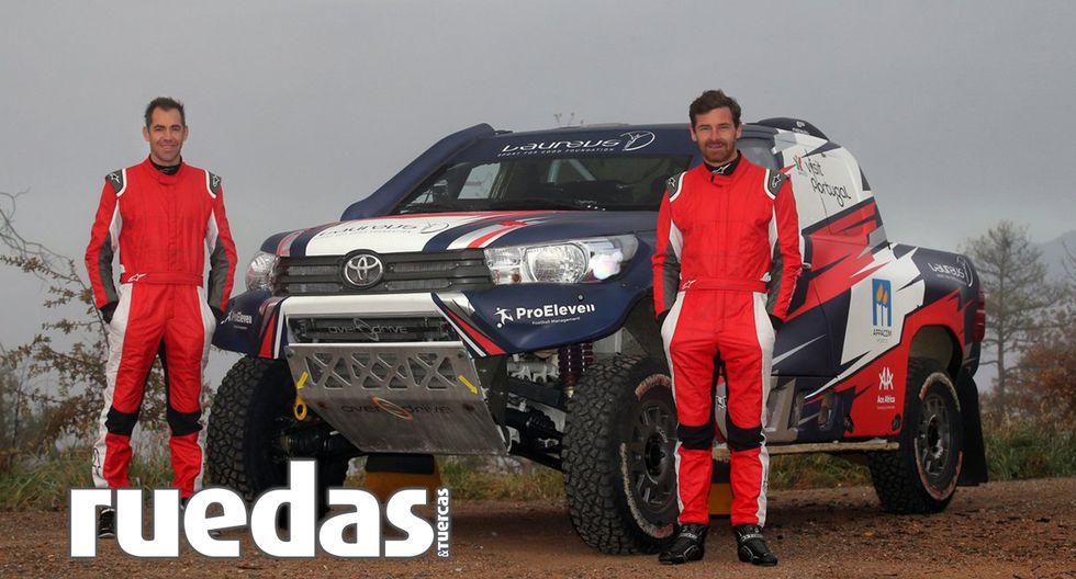 André Villas-Boas