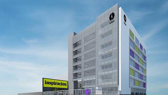 Idat invierte S/20 millones en campus de San Juan de Lurigancho