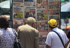 JNE invita a electores a formular preguntas para debate de candidatos a alcaldía de Lima