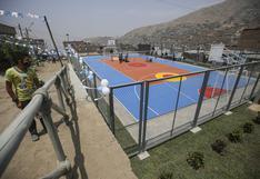 Municipalidad de Lima: vías de acceso peatonal y espacios recreativos estarían listos para el primer semestre del 2021