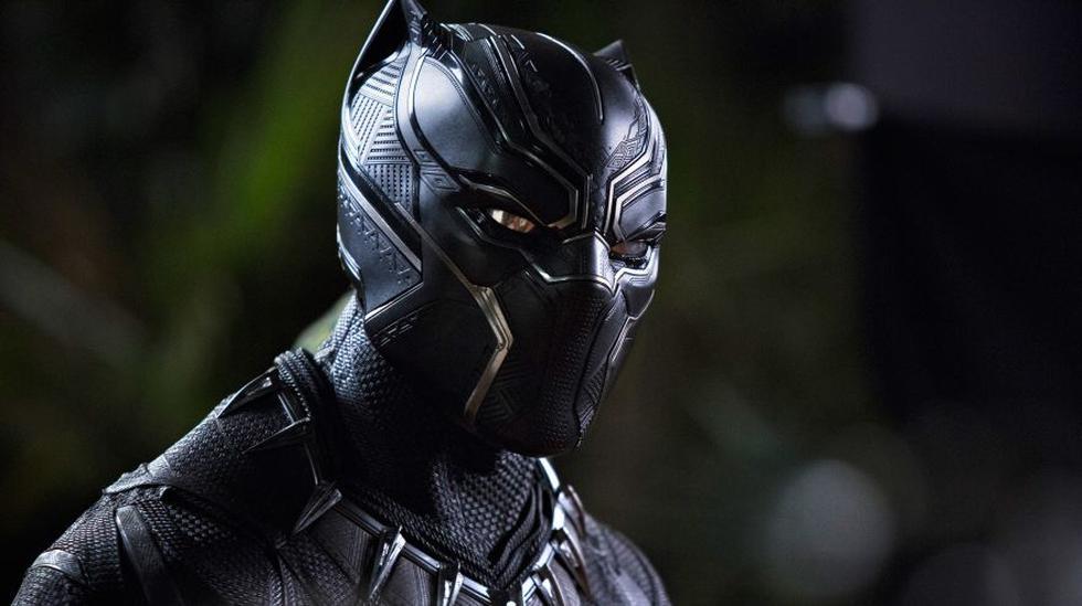 """Mira las nuevas fotos de la película """"Black Panther"""" reveladas este miércoles por Marvel. (Fotos: Difusión)"""