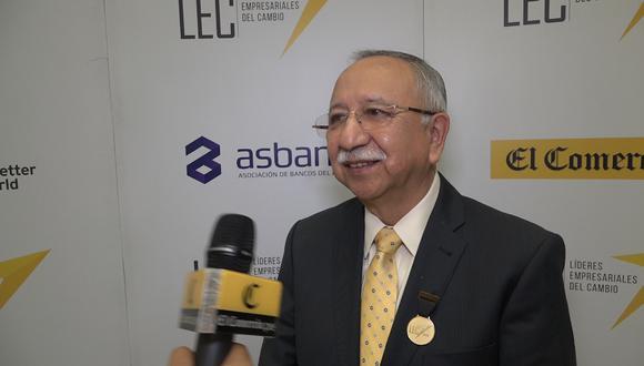 Héctor García Béjar, director y gerente general de Modasa