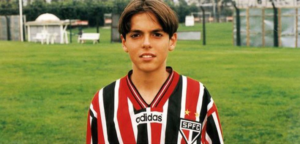 Kaká, el hijo de Sao Paulo: regresa 11 años después al club - 1
