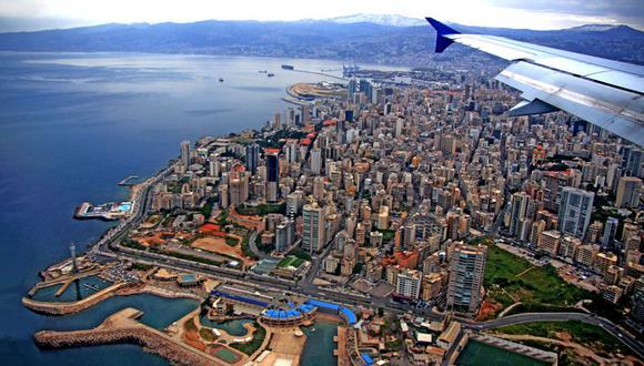 Lujoso destino: Líbano sería el nuevo Dubai