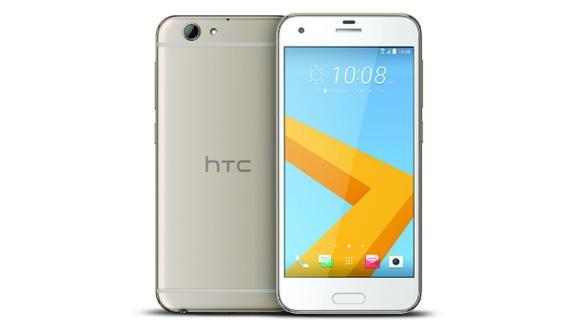 Unboxing: HTC regresa al Perú con el nuevo One A9s [VIDEO]