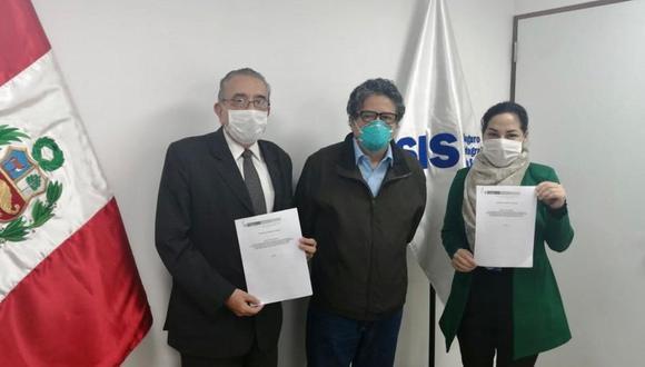 El Minsa indico que las clínicas privadas San Pablo, San Gabriel, San Juan Bautista, Santa Marta, Cayetano Heredia y Padre Luis Tezza firmaron los contratos con el SIS. (Difusión)