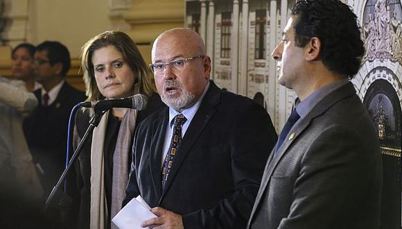 Unión civil: bancada de PPK presentará nuevo proyecto de ley